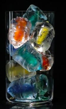 hielo-colores